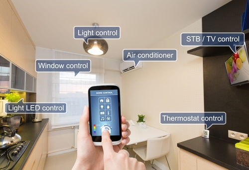 The Smart Home...Launching....Soon we think!