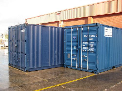 Storage - a big market potentially...