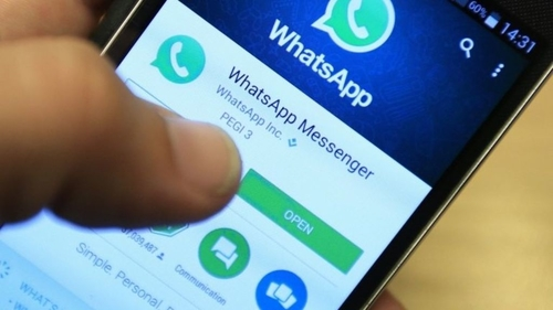 WhatsApp data sharing brought under review