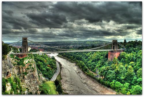 Bristol - smarter than the average.... city