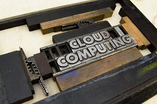 Cloud Computing providers told to check their terms and conditions