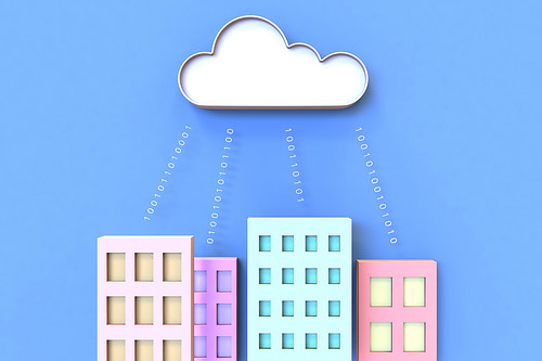 SLALOM publishes Cloud Computing Open Model Terms