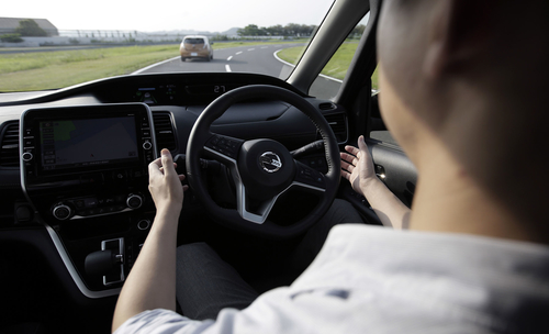 Self-driving cars will be responsible for a 20% reduction in revenue for the insurance industry