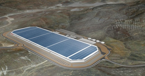 Tesla's Gigafactory and its impact on electric vehicle cost