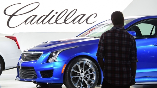GM tests Netflix-for-cars program for Cadillacs— at $1,500 a month