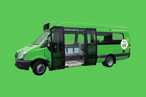 Citymapper trial 'on demand' bus service