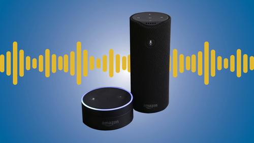 Alexa, how will your company adapt to voice-interface?