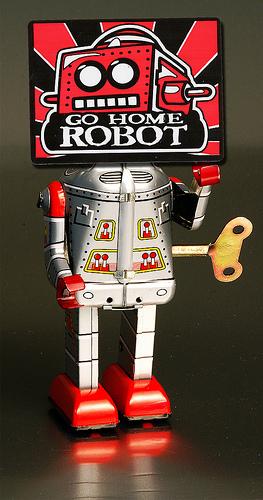 Practical consumer robots