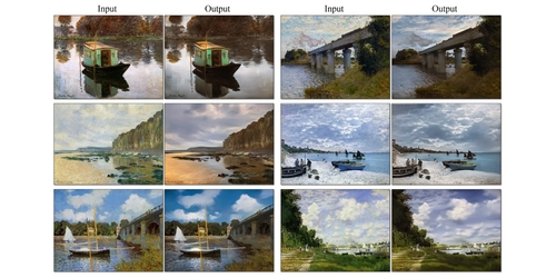 AI will fix your photos