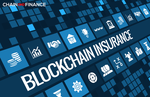 Blockchain in Insurance event hosted in London