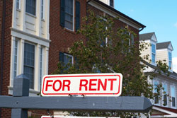 Rent in haste and how to avoid repenting at leisure!
