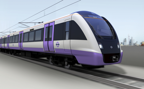 The Crossrail Route - Excellent for Investment Property!