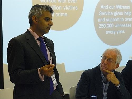 London welcomes Mayor's plan