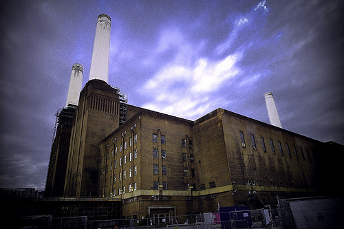 Battersea boost to Nine Elms