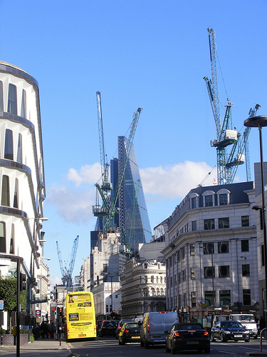 London Councils stress on investment in housing