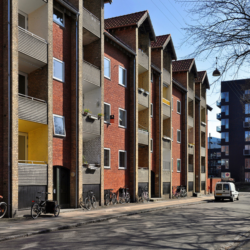 Affordable housing dips in England; emphasise on revival