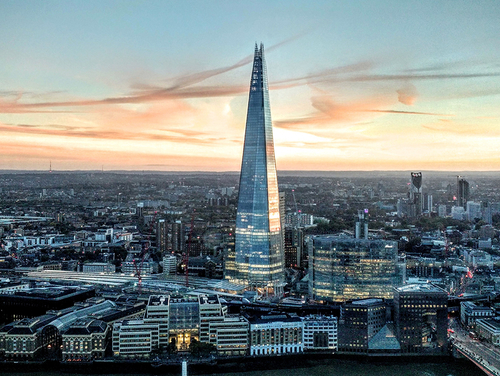London – top destination for ultrawealthy property investors, says Wealth-X