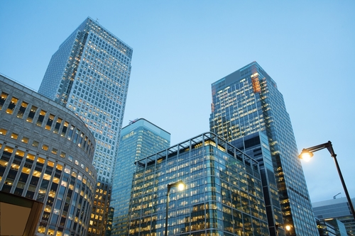 UK commercial property market is stable: CBRE