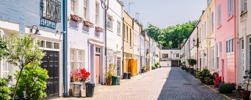 UK's top 20 areas with highest residential rental growth