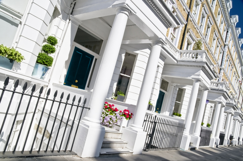 Lettings volume in prime Central London up: Property Wire