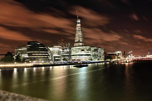 Your development partner for London property