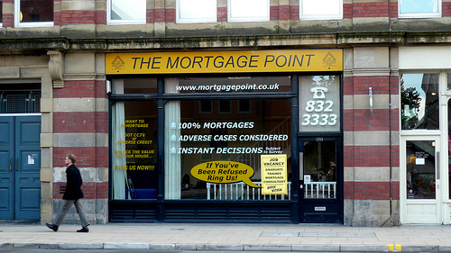 Mortgage lending up by 19% in UK
