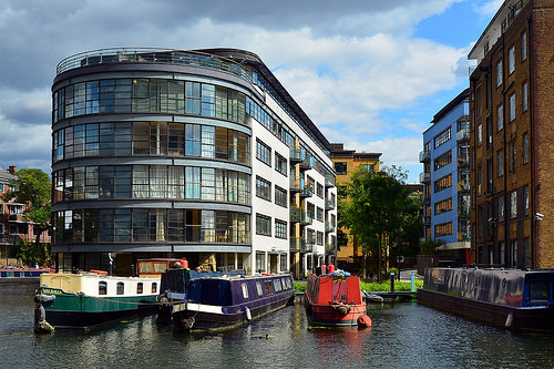 House prices grew by 4.3% in the UK
