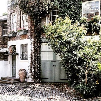 Mewsings on what makes a great mews home