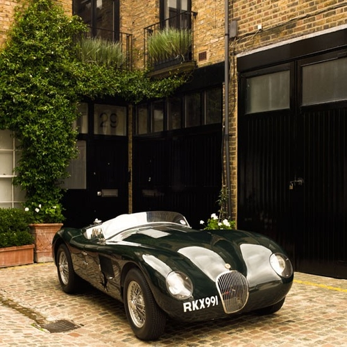 Imagine yourself at home in this stylish mews house