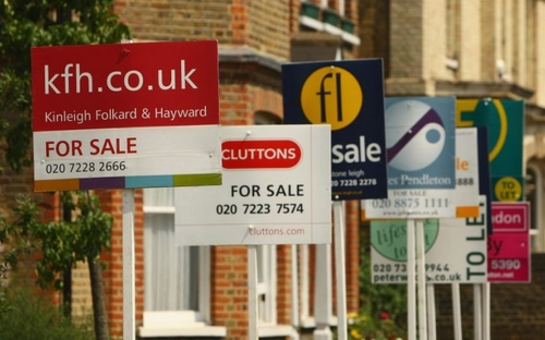 The REAL state of the London property market? Bypass the puff for the proper news
