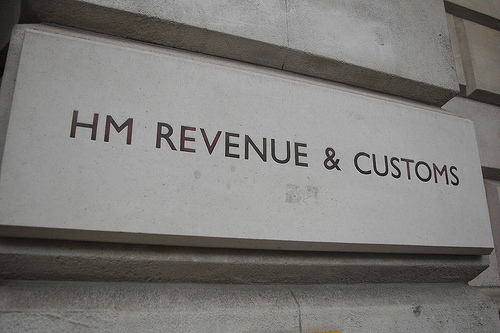 HMRC penalty on VAT fraud proposed