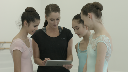 Dance vs education - what should students be doing?