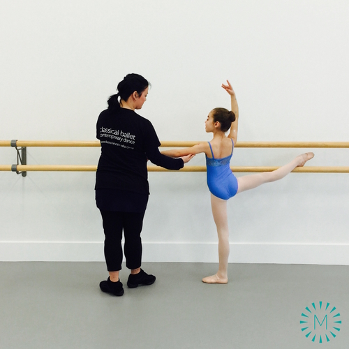 5 ways to communicate more effectively with dancers