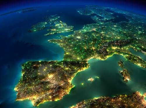 10 things you didn't know about Europe's tech scene