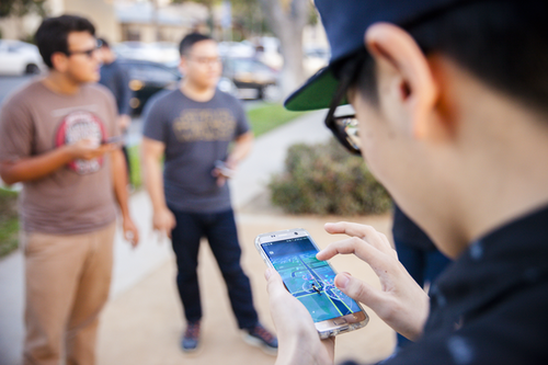 The digital marketing method behind the madness of Pokemon Go