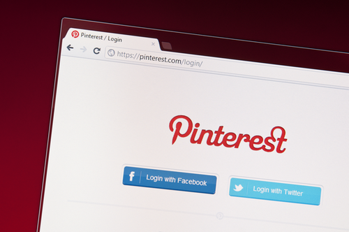 Pinterest the latest social media platform to target users with ads