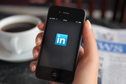 LinkedIn finally launches conversion tracking