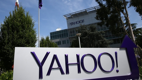 Yahoo! Another data breach!