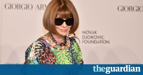 Wintour is coming: Vogue accuses fashion bloggers of selling out