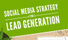 Social Media Strategy for Lead Generation [Infographic]