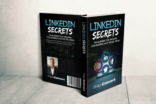 LinkedIn have a Secret...