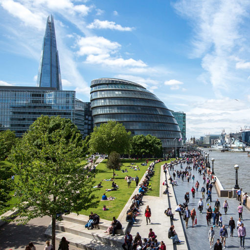 The Brexit clouds are gathering. Can the central London property market weather the storm?