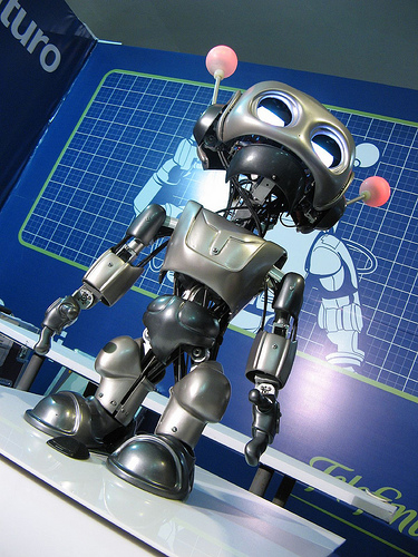 Robo-advice can be integrated within adviser firms