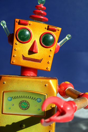 Advisers concerns switch from robo-advice to providers