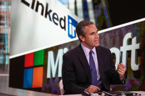 Microsoft - LinkedIn deal may help Financial Advisers, but compliance fears loom