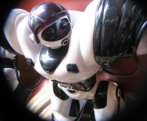 Nine out of 10 IFAs fear rise of robo-advisers - but there is a solution
