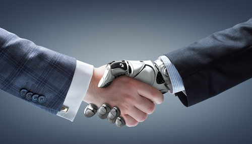 Artificial Intelligence and Robotics high on Financial Services agenda