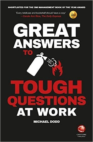 What are the really tough questions that IFAs get asked at work?