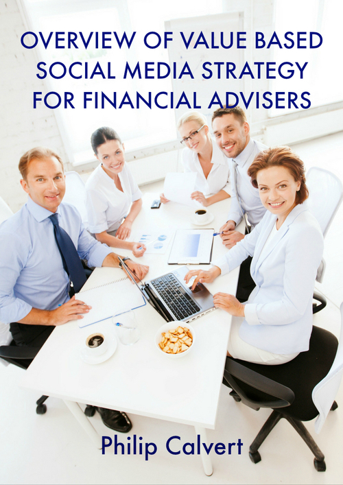 Good news for Financial Advisers!