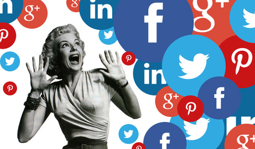 And the biggest issues holding back IFAs & Financial Advisers from Better Use of Social Media are...